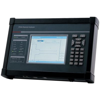 Portable PCM Channel Analyzer