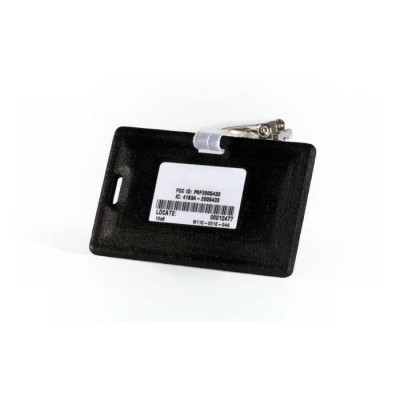124053 Active RFID BadgeTag