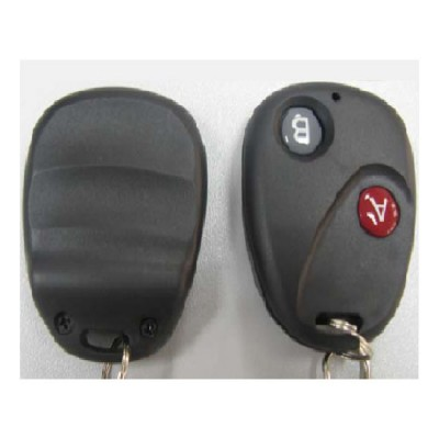 127012 GAO 2.4GHz Key fob Active Tag