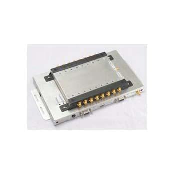 16 Port UHF RFID Reader