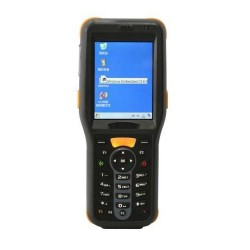 2.45GHz Handheld RFID Reader
