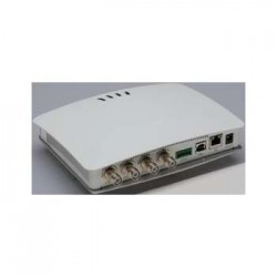 4-Port Fixed UHF Gen 2 RFID Reader