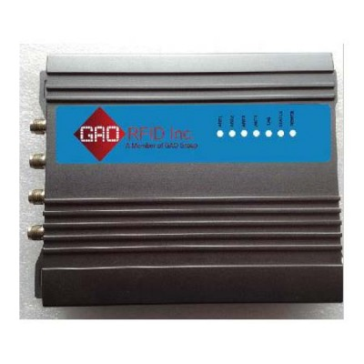 4-Port UHF Gen 2 RFID Reader
