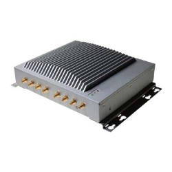 8-Port Gen 2 RFID Reader