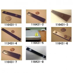 On metal UHF RFID Tag Series