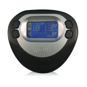 Programmable Time Recorder
