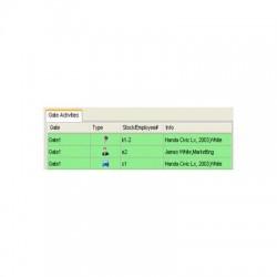RFID Car Dealership Software