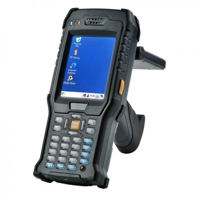 RFID Data Collection Terminal-1