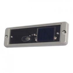 Solar Powered UHF Gen 2 RFID Tag