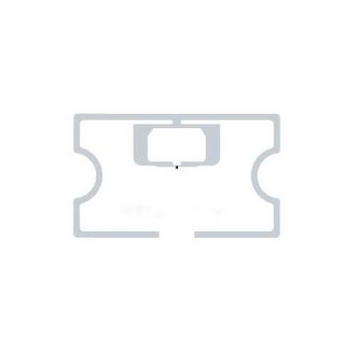 UHF EPC Gen 2 RFID Web Tag