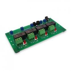 4Channel TTL Relay Board