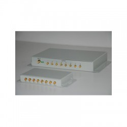 UHF Intelligent Antenna Multiplexer