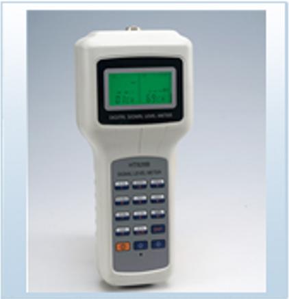 GAO Tek Handheld CATV Signal Level Meter