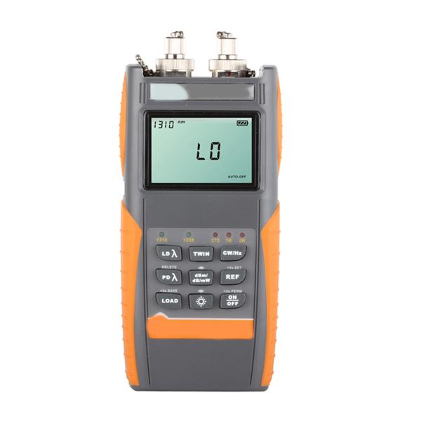 facc286e700 High Precision Optical Multi-meter
