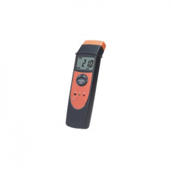 Gas Detector with High/Low Oxygen Alarm (Auto Calibration)