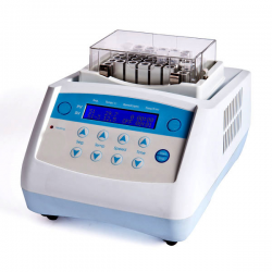 Bath Incubator with Calibration Function (Temp. Accuracy)