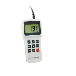 coating-thickness-gauge-with-eddy-current-calibrate-foil