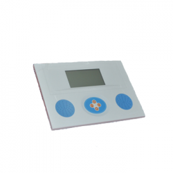 Conductivity Meter with TDS Temperature (High Accuracy)