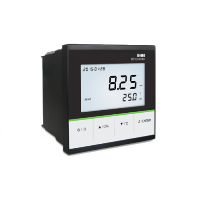 DO Controller Polarographic Sensor (10 Parameters Setting)
