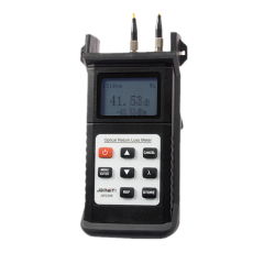 fiber-loss-tester-with-power-meter-functional-testing