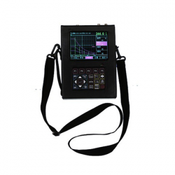 Flaw Detector with Auto Calibration Fn (5 Measuring Value)