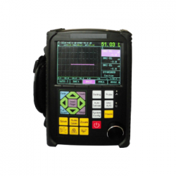 Flaw Detector with Automatic Calibration (3 switch gauge)