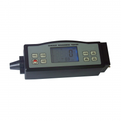 Four Standard Surface Roughness Gauge (Inductance Sensor)