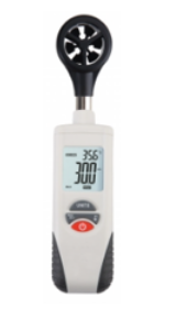 GAOTek Digital Anemometer with Wind Speed (Auto Shut Down)