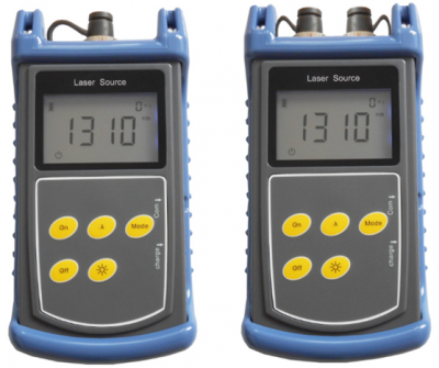 GAOTek Laser Source with User Friendly Interface (High Stability)
