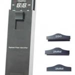 GAOTek Optical Fiber Identifier with Multi Adapter (Signal Indicator)