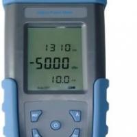 GAOTek Optical Power Meter with Versatile Adapters (Auto Power Off)