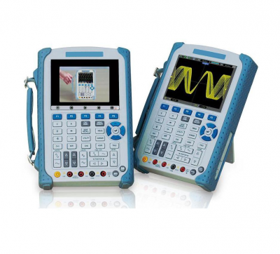 GAOTek Oscilloscope with Video Help (2G SD Flash Memory)