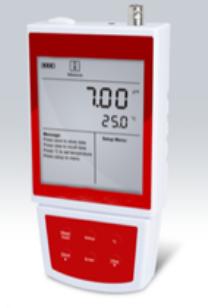 GAOTek PH Meter with 2 Points Calibration (Electrode Slope)