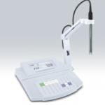 GAOTek PH Meter with mV-Temp (Quality Controls, 2 Point Calibration)