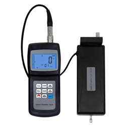 GAOTek Surface Roughness Gauge with 4 Parameters (Inductance Sensor)