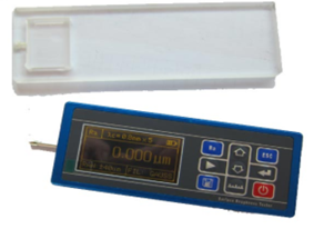 Surface Roughness Tester with data memory (National Std)