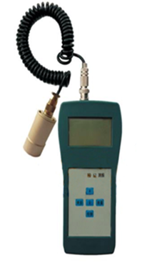 GAOTek Vibration Meter with RS232-USB Interface (Manage Data)