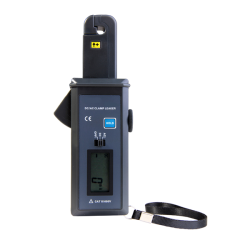 AC and DC Clamp Meter with High Accuracy (Integral Mode)