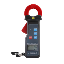 AC and DC Clamp Meter with High Accuracy (Non contact Measurement)