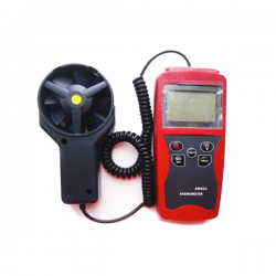 AM821 Digital anemometer
