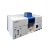 Atomic Absorption Spectrophotometer (Baseline Stability)
