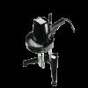 Brookfield Viscometer with high viscosity resistance range