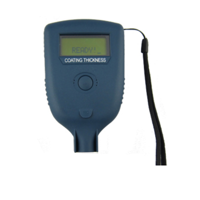 Coating Thickness Gauge with Auto Power OFF (Long Measure)