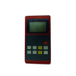 Coating Thickness Gauge with Memory (Non-Destructive)