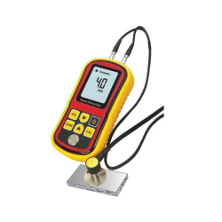 Coating Thickness Gauge with Wide Measure Range (Accurate)