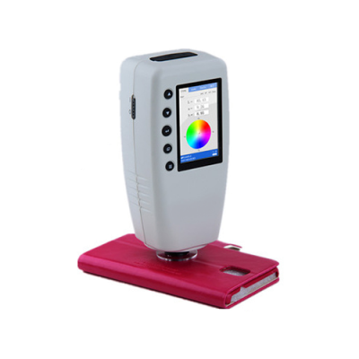 Colorimeter with 3 Switchable Calibers (Photodiode Array)