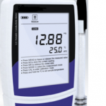 Conductivity Meter with Resistivity Meter (TDS and Salinity)