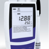 Conductivity Meter with Salinity Meter (Reset Function)