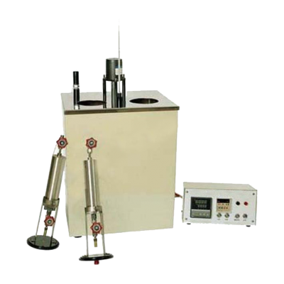 Copper Strip Corrosion Tester (Temperature Controlling Accuracy)