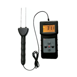 Cotton Moisture Meter with Fast Speed (Instant Reading)